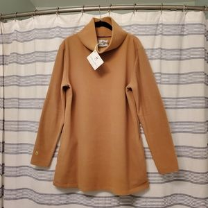 NWT Dudley Stephens Cobble Hill in Camel